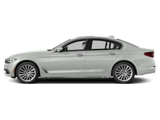 2018 BMW 530 i xDrive (Stk: N35658) in Markham - Image 2 of 9