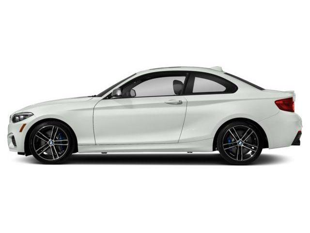 2018 BMW M240 i xDrive (Stk: N35659) in Markham - Image 2 of 9