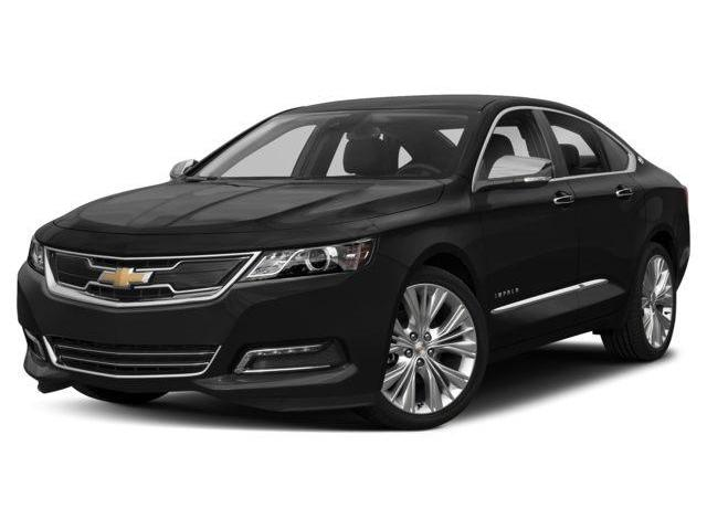 2018 Chevrolet Impala 2LZ (Stk: C8W003) in Mississauga - Image 1 of 9
