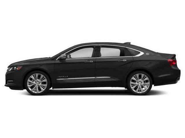 2018 Chevrolet Impala 2LZ (Stk: C8W003) in Mississauga - Image 2 of 9