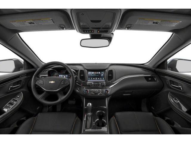 2018 Chevrolet Impala 2LZ (Stk: C8W003) in Mississauga - Image 5 of 9