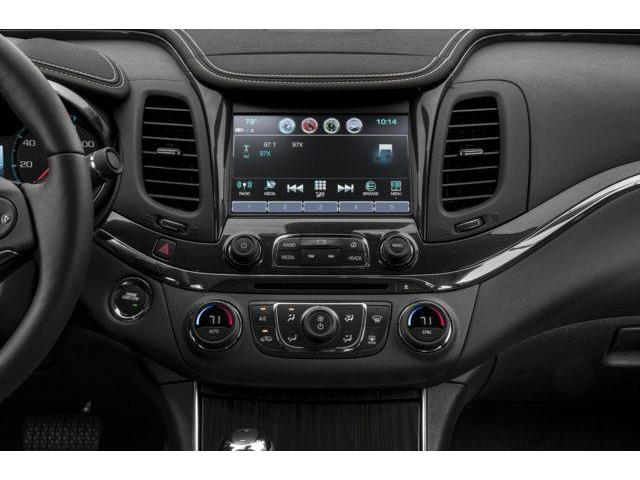 2018 Chevrolet Impala 2LZ (Stk: C8W003) in Mississauga - Image 7 of 9