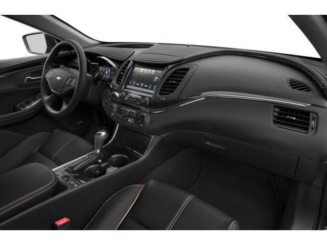 2018 Chevrolet Impala 2LZ (Stk: C8W003) in Mississauga - Image 9 of 9