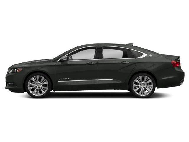 2018 Chevrolet Impala 2LZ (Stk: C8W009) in Mississauga - Image 2 of 9