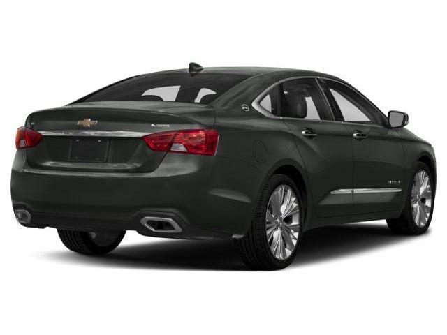 2018 Chevrolet Impala 2LZ (Stk: C8W009) in Mississauga - Image 3 of 9