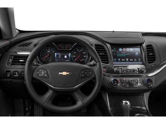 2018 Chevrolet Impala 2LZ (Stk: C8W009) in Mississauga - Image 4 of 9