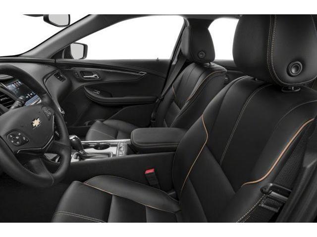 2018 Chevrolet Impala 2LZ (Stk: C8W009) in Mississauga - Image 6 of 9