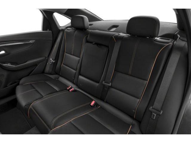 2018 Chevrolet Impala 2LZ (Stk: C8W009) in Mississauga - Image 8 of 9