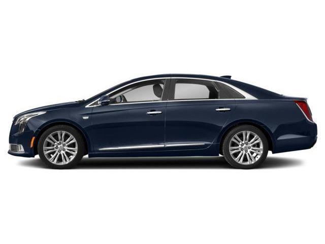 2018 Cadillac XTS Luxury (Stk: 2821147) in Toronto - Image 2 of 9