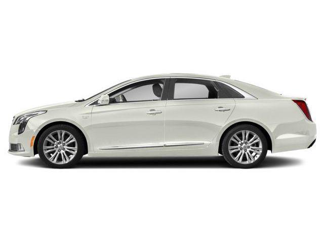 2018 Cadillac XTS Luxury (Stk: 2822499) in Toronto - Image 2 of 9