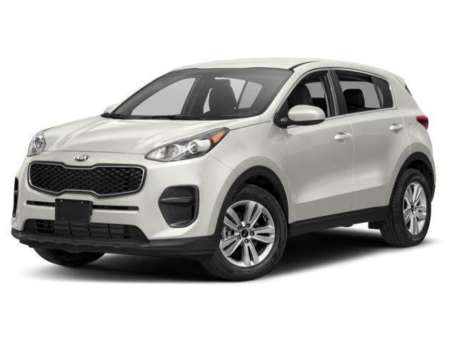 2018 Kia Sportage LX (Stk: K18395) in Windsor - Image 1 of 9