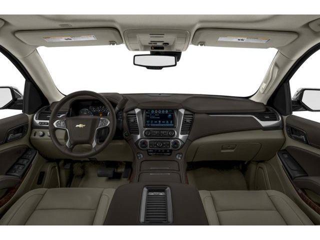 2018 Chevrolet Suburban Premier (Stk: T8K036) in Mississauga - Image 5 of 9