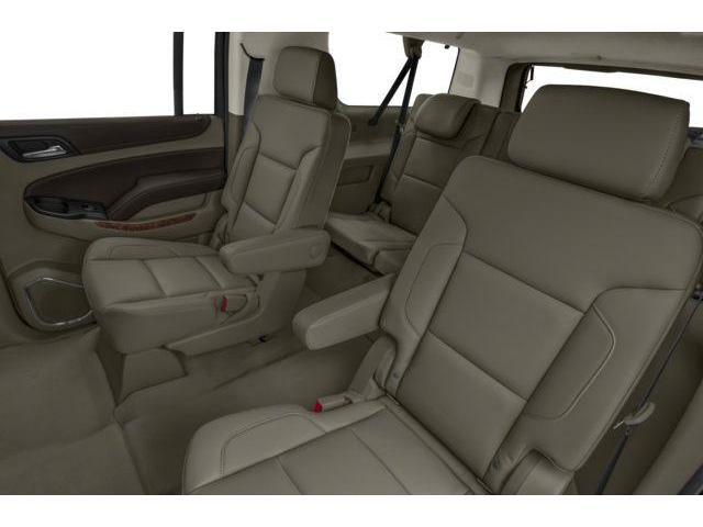 2018 Chevrolet Suburban Premier (Stk: T8K036) in Mississauga - Image 8 of 9