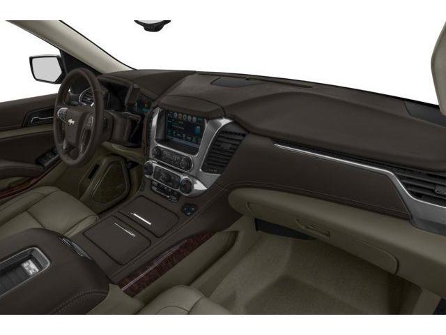 2018 Chevrolet Suburban Premier (Stk: T8K036) in Mississauga - Image 9 of 9