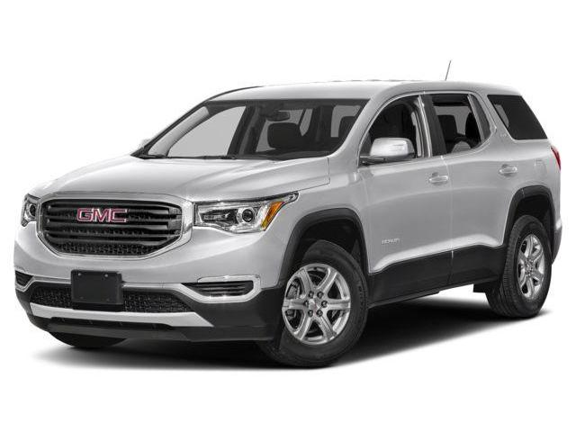 2018 GMC Acadia SLE-1 (Stk: G8T003) in Mississauga - Image 1 of 9