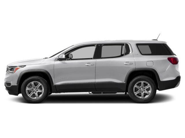 2018 GMC Acadia SLE-1 (Stk: G8T003) in Mississauga - Image 2 of 9