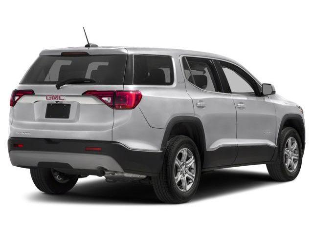 2018 GMC Acadia SLE-1 (Stk: G8T003) in Mississauga - Image 3 of 9