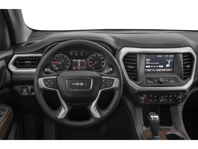 2018 GMC Acadia SLE-1 (Stk: G8T003) in Mississauga - Image 4 of 9