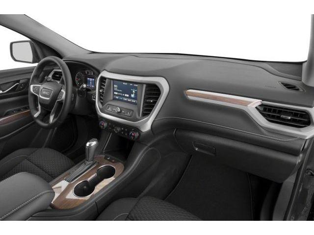 2018 GMC Acadia SLE-1 (Stk: G8T003) in Mississauga - Image 9 of 9