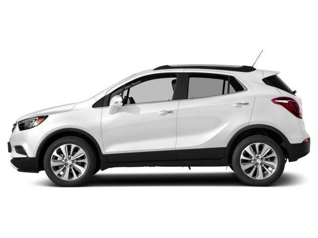 2018 Buick Encore Sport Touring (Stk: 2817021) in Toronto - Image 2 of 9