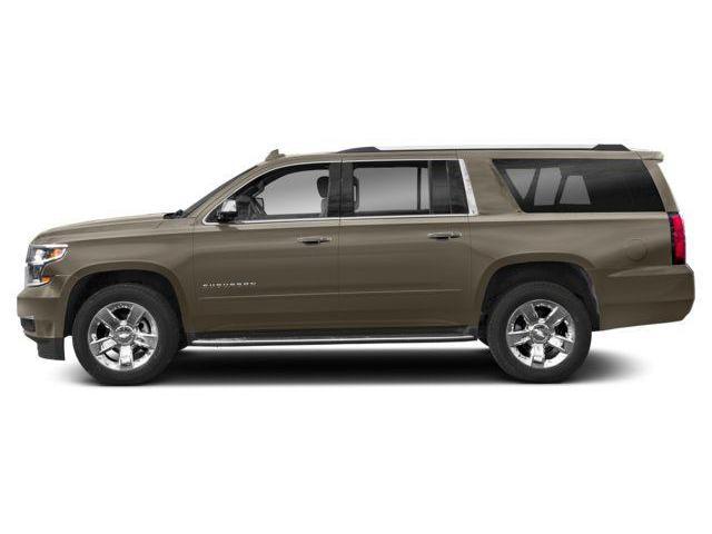 2018 Chevrolet Suburban Premier (Stk: T8K047) in Mississauga - Image 2 of 9