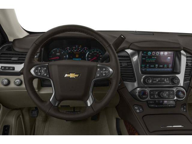 2018 Chevrolet Suburban Premier (Stk: T8K047) in Mississauga - Image 4 of 9