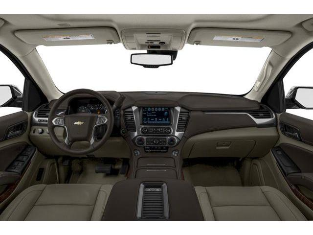 2018 Chevrolet Suburban Premier (Stk: T8K047) in Mississauga - Image 5 of 9