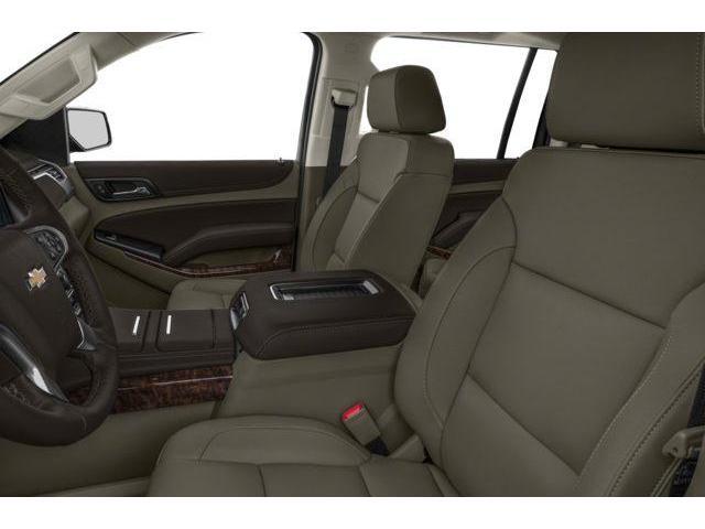 2018 Chevrolet Suburban Premier (Stk: T8K047) in Mississauga - Image 6 of 9