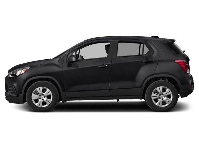 2018 Chevrolet Trax LS (Stk: T8X008) in Mississauga - Image 2 of 9