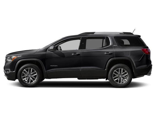 2018 GMC Acadia SLE-2 (Stk: G8T007) in Mississauga - Image 2 of 9