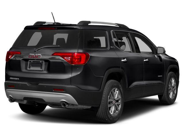 2018 GMC Acadia SLE-2 (Stk: G8T007) in Mississauga - Image 3 of 9