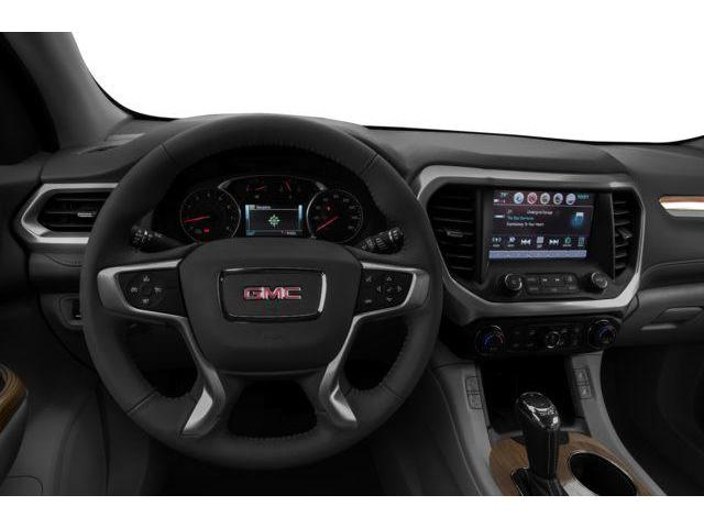 2018 GMC Acadia SLE-2 (Stk: G8T007) in Mississauga - Image 4 of 9