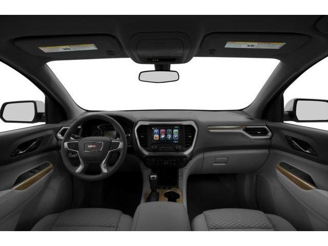 2018 GMC Acadia SLE-2 (Stk: G8T007) in Mississauga - Image 5 of 9