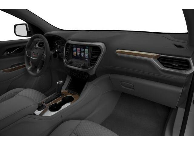 2018 GMC Acadia SLE-2 (Stk: G8T007) in Mississauga - Image 9 of 9