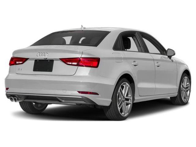 2018 Audi A3 2.0T Komfort (Stk: 90943) in Nepean - Image 3 of 9