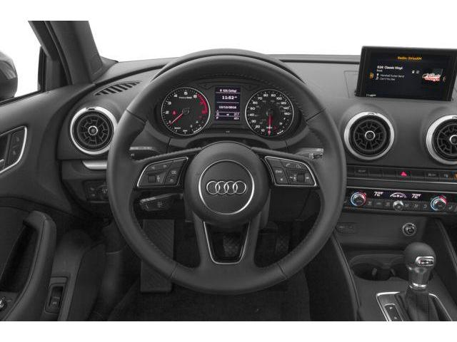 2018 Audi A3 2.0T Komfort (Stk: 90943) in Nepean - Image 4 of 9