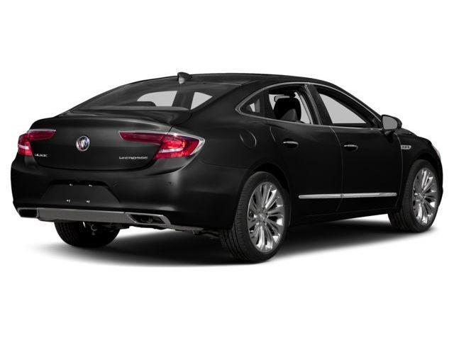 2018 Buick LaCrosse Essence (Stk: B8G004) in Mississauga - Image 3 of 9
