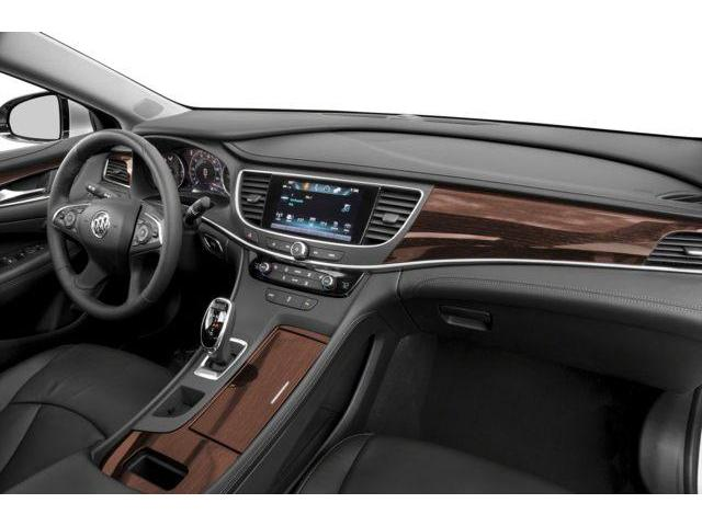2018 Buick LaCrosse Essence (Stk: B8G004) in Mississauga - Image 9 of 9