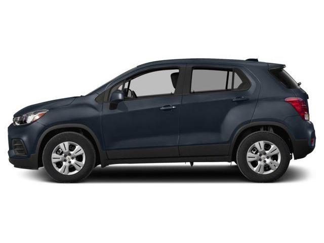 2018 Chevrolet Trax LS (Stk: T8X017) in Mississauga - Image 2 of 9