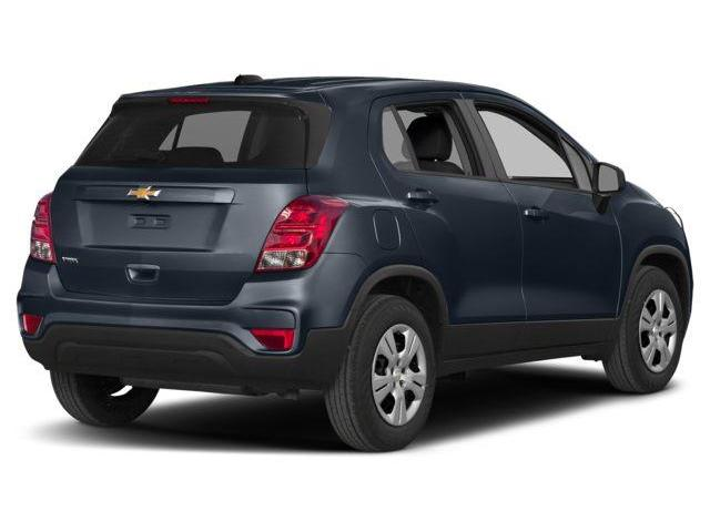 2018 Chevrolet Trax LS (Stk: T8X018) in Mississauga - Image 3 of 9