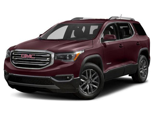 2018 GMC Acadia SLT-1 (Stk: G8T010) in Mississauga - Image 1 of 9
