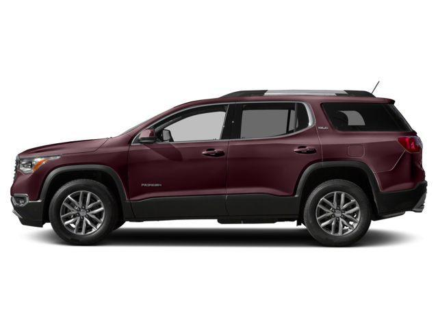 2018 GMC Acadia SLT-1 (Stk: G8T010) in Mississauga - Image 2 of 9