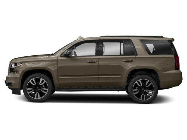 2018 Chevrolet Tahoe Premier (Stk: T8K058) in Mississauga - Image 2 of 9