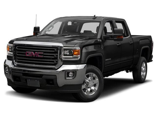 2018 GMC Sierra 3500HD SLT (Stk: G8K072) in Mississauga - Image 1 of 9