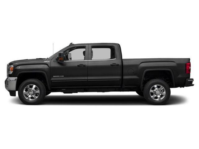 2018 GMC Sierra 3500HD SLT (Stk: G8K072) in Mississauga - Image 2 of 9
