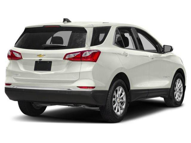2018 Chevrolet Equinox LT (Stk: T8L168) in Mississauga - Image 3 of 9
