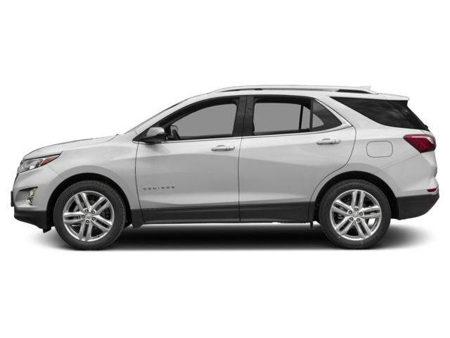 2018 Chevrolet Equinox Premier (Stk: T8L167) in Mississauga - Image 2 of 9