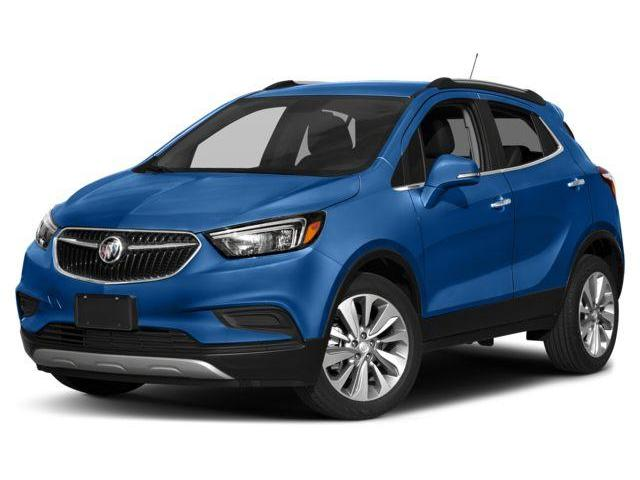 2018 Buick Encore Essence (Stk: B8E016) in Mississauga - Image 1 of 9