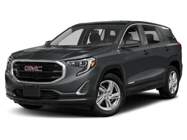 2018 GMC Terrain SLE (Stk: G8L051) in Mississauga - Image 1 of 9