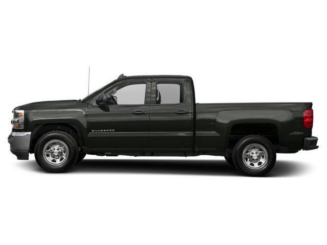 2018 Chevrolet Silverado 1500 LS (Stk: 2852758) in Toronto - Image 2 of 9